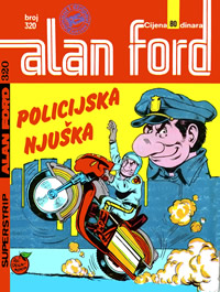 Alan Ford br.320