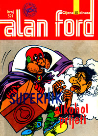 Alan Ford br.321