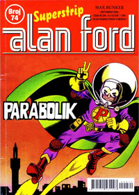 Alan Ford br.323