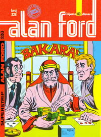 Alan Ford br.326