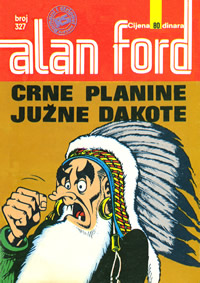 Alan Ford br.327
