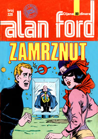 Alan Ford br.328