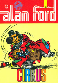 Alan Ford br.329