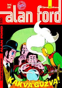 Alan Ford br.330