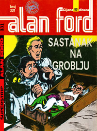 Alan Ford br.331
