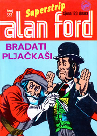 Alan Ford br.333