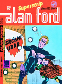 Alan Ford br.334