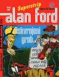 Alan Ford br.336
