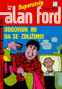 Alan Ford br.395