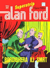 Alan Ford br.399