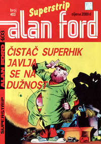 Alan Ford br.403