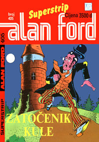 Alan Ford br.405