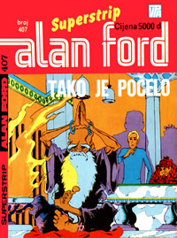 Alan Ford br.407