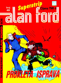 Alan Ford br.408