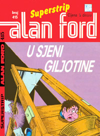 Alan Ford br.415