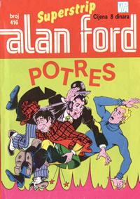 Alan Ford br.416