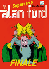 Alan Ford br.419