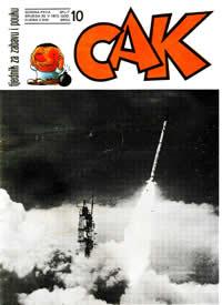CAK br.10