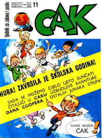 CAK br.11