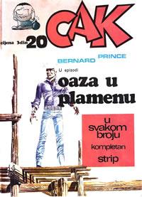 CAK br.20