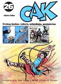 CAK br.26