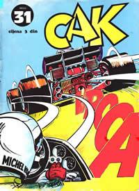 CAK br.31
