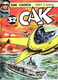 CAK br.32
