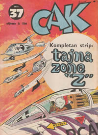 CAK br.37