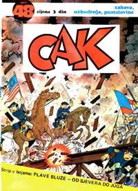 CAK br.48