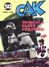 CAK br.50
