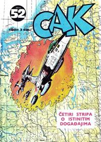 CAK br.52