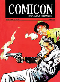 Comicon br.07