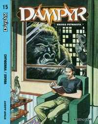 Dampyr 15. Vegas! (Strip-Agent)