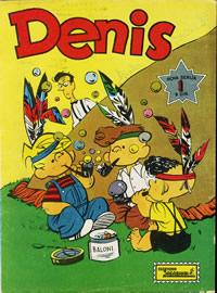 Denis br. 001