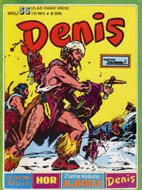 Denis br. 055