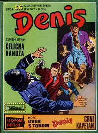 Denis br. 056