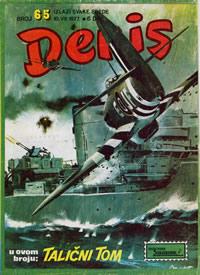 Denis br. 065