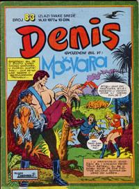 Denis br. 083
