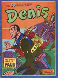 Denis br. 084
