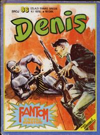 Denis br. 086