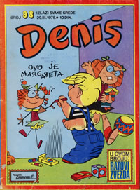 Denis br. 098