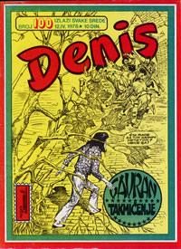 Denis br. 100