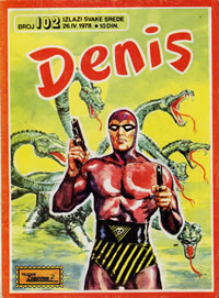 Denis br. 102