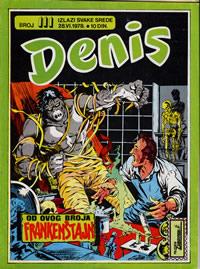 Denis br. 111
