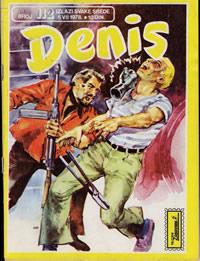 Denis br. 112