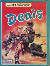 Denis br. 116