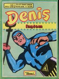 Denis br. 118