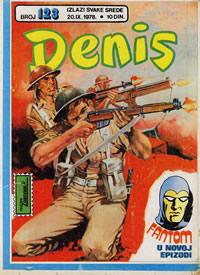 Denis br. 123