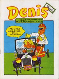 Denis br. 134