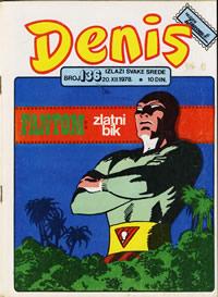 Denis br. 136